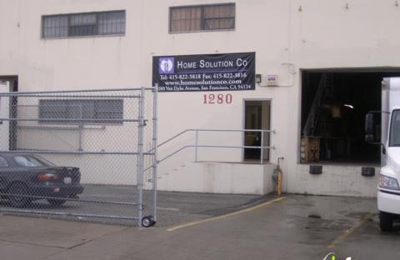 US Trading Co - San Francisco, CA