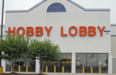 Hobby Lobby - Greensboro, NC