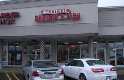 Detroit Shrimp & Fish - Southfield, MI