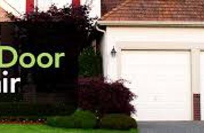 Magic TX Garage Door Services - Seabrook, TX