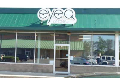 Eye Q of CNY/ Dr. Joseph A. Carrock - New Hartford, NY