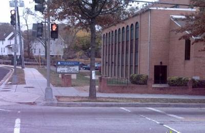 Second New St Paul Baptist - Washington, DC