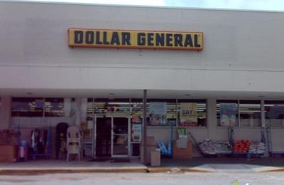 Dollar General - Brandon, FL