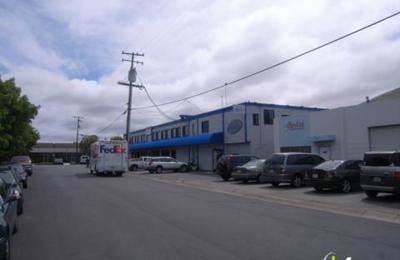 Motion Pro - San Carlos, CA