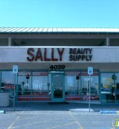 Sally Beauty Supply 4039 S Maryland Pkwy, Las Vegas, NV 89119 - YP com