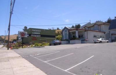 Pacifica Pet Hospital - Pacifica, CA