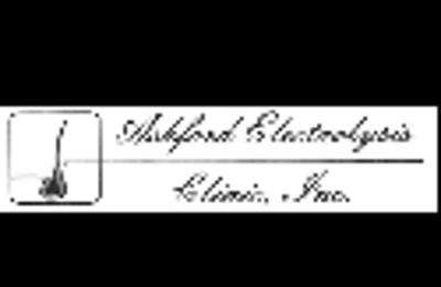 Ashford Electrolysis Clinic Inc - Houston, TX