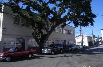 Laborers Local 261 - San Mateo, CA