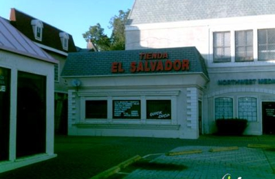 Tienda El Salvador - Dallas, TX