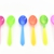 Color Change Spoons