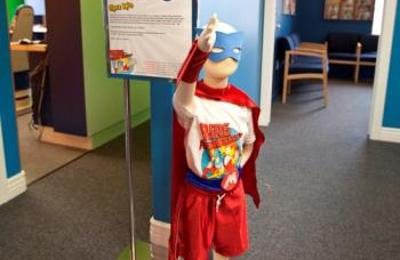 Burg Children's Dentistry - Salt Lake City, UT