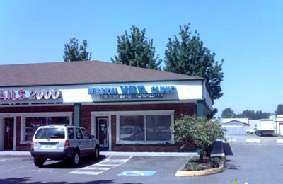 Mission Vet Clinic And Birth Control Center DVM - Kent, WA