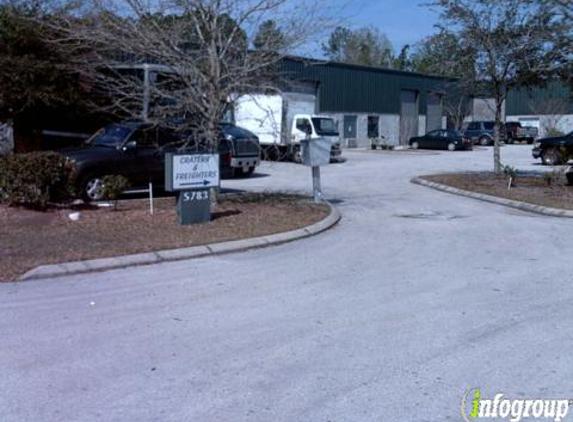 Uhs Surgical Services - Jacksonville, FL