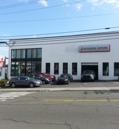 Fairfield Mitsubishi - Fairfield, CT