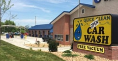 Quick Clean Car Wash - Lees Summit, MO. New and Improved!!!!