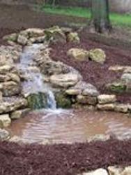 DP Concrete & Landscaping Inc