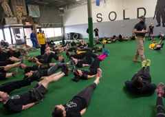 SoldierFit - Frederick, MD