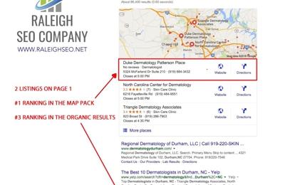 Raleigh SEO Company - Raleigh, NC