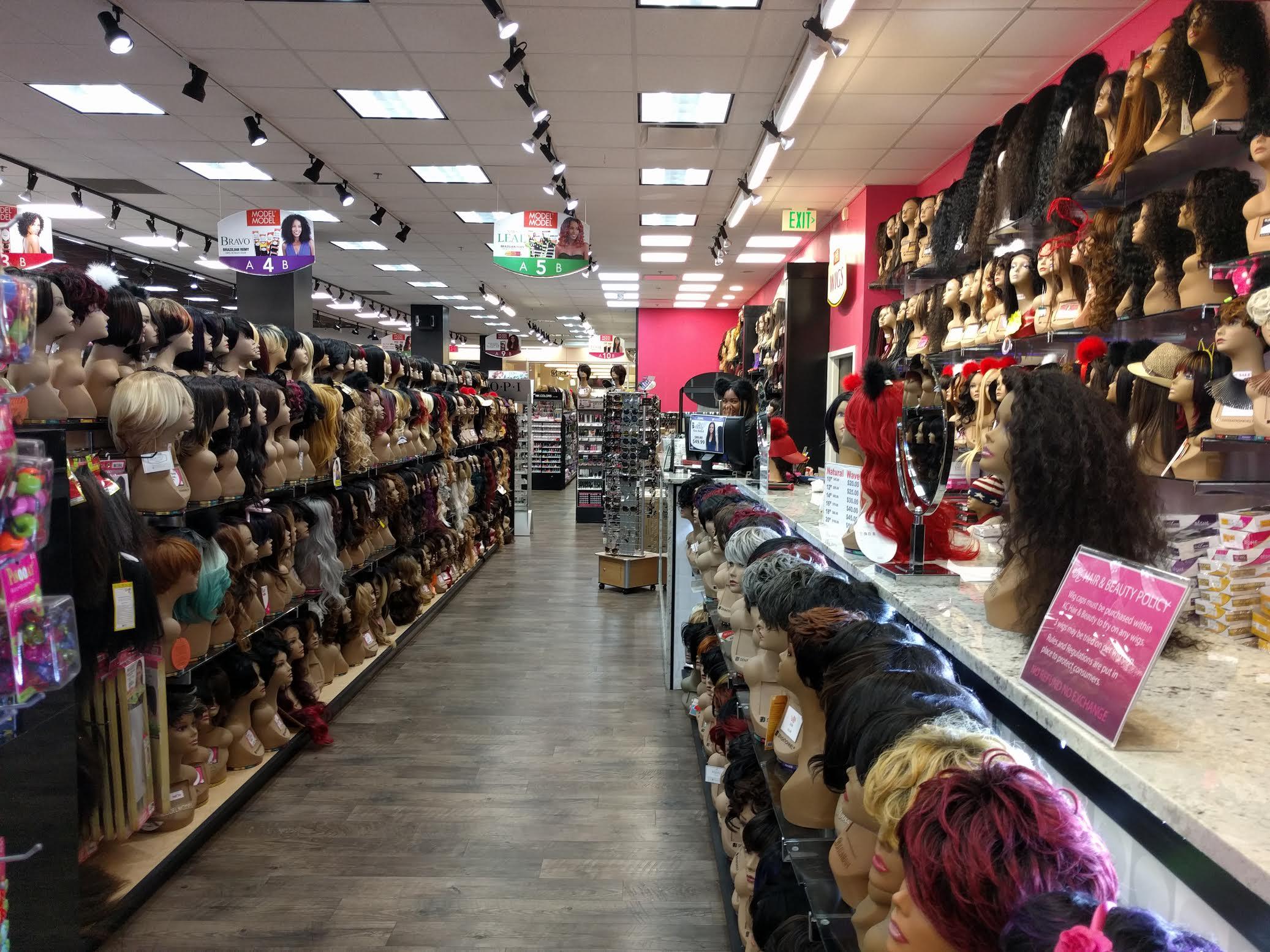 Hair Store Open Near Me
