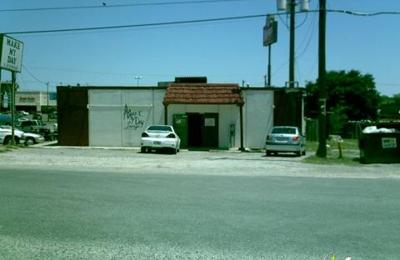 Make My Day Lounge - San Antonio, TX