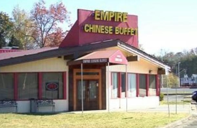 Empire Chinese Buffet 2614 N Roan St Johnson City Tn 37601