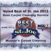 Musser's Cleaning & Restoration, LLC