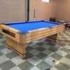 Billiard Table Recovery Service