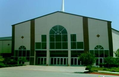 Shoreline Church - Austin, TX