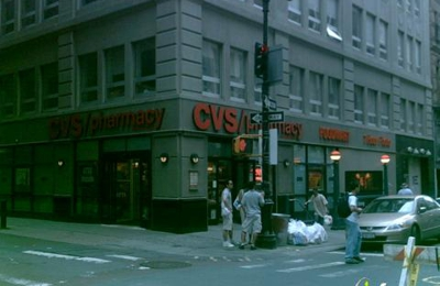 CVS Pharmacy - New York, NY