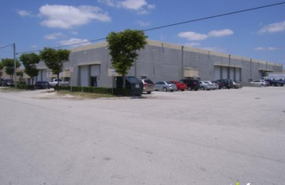 Barrett Trade Services - Miami, FL