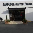 Carousel Custom Floors
