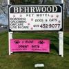 Behrwood Pet Motel