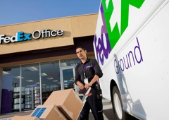 FedEx Office Print & Ship Center - San Mateo, CA