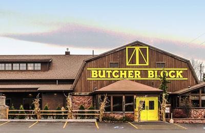 Butcher Block Plattsburgh Ny