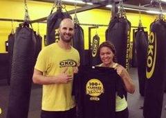 CKO Kickboxing - North Tustin - Santa Ana, CA