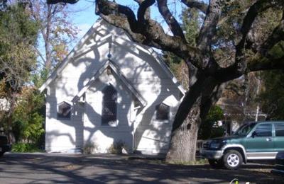 Nativity Of Holy Virgin Church - Menlo Park, CA
