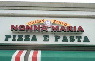 Nonna Maria - Miami, FL