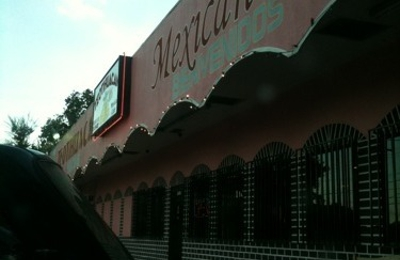 Teotihuacan Mexican Cafe - Houston, TX