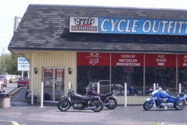 Cycle Outfitters Limited