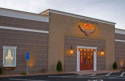 Restoration Lighting Gallery Hartford Ct