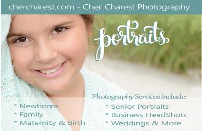Cher Charest Photography - Portrait Studio - Royal Oak, MI