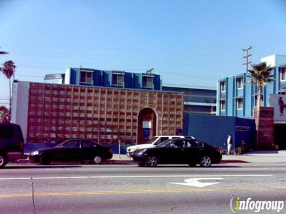 Farmer's Daughter Hotel - Los Angeles, CA