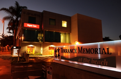 Torrance Memorial Urgent Care 855 Manhattan Beach Blvd
