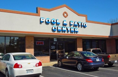 Pool U0026 Patio Center   Tuscaloosa, ...