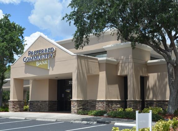 Preferred Community Bank - Cape Coral, FL
