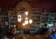 Hillside Bar - Seattle, WA
