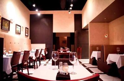 J Razzos Restaurant - Carmel, IN