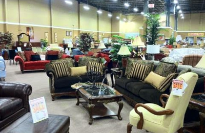 The Furniture Place   Fairfield, NJ