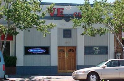 V & E Cafe - Livermore, CA