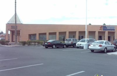 County Probation Ctr - Las Vegas, NV